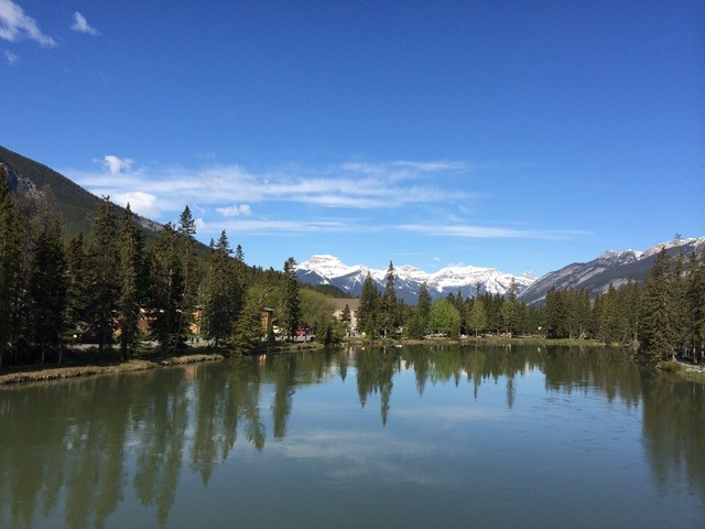 This image has an empty alt attribute; its file name is Banff-Bow-River-Route-G.jpg